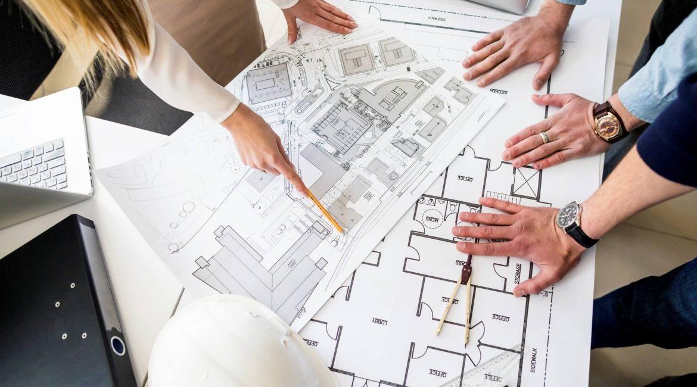 CCMI - plan maison